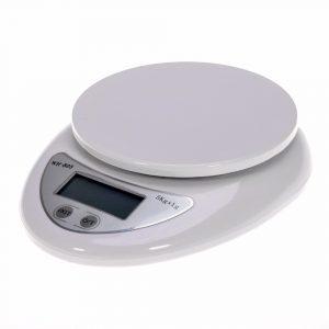 Portable 1kg 0.1g Balance numérique LCD balances électroniques Steelyard cuisine balances Postal Balance alimentaire mesure poids Balance # T