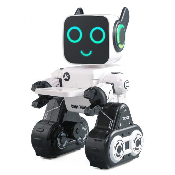 K3 Smart belle Robot éducation tirelire tactile Robots interactifs voix Recoding Assistant enfants cadeaux Support télécommande