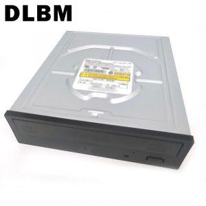 DLBM ordinateur de bureau ordinateur DVD-RW interne SATA DVD-ROM lecteur optique de brûleur pour universel Win XP enregistrement DVD/CD disques