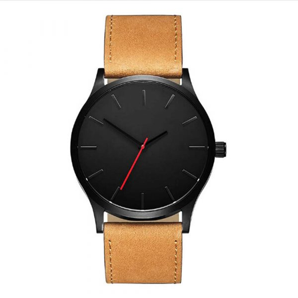 2019 nouvelle marque de luxe hommes montres Sport montre hommes horloge armée militaire en cuir Quartz montre-bracelet Relogio Masculino
