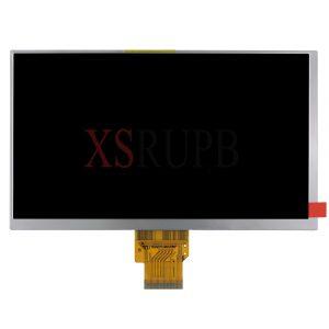 7 pouces 40PIN 163*97 LCD TFT écran pour Digma HIT HT 7070 MG HT7070MG tablette LCD affichage remplacement livraison gratuite