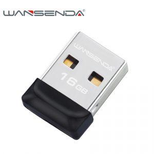 100% pleine capacité Super minuscule Étanche USB Flash Drive 32 GB 16 GB 8 GB 4 GB Wansenda stylo lecteur flash pendrive mémoire USB bâton