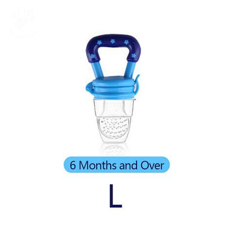 Alimentation en forme de mamelon pour enfants   Alimentation fraîche, grignoteuse à lait, alimentation sans danger pour bébé, tétine, gobelets