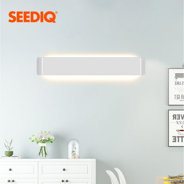 Nordic Led Wall Lamp Bedroom Bedside Sconce Modern For Home Stairs Lighting Wall light for Home Wall Light Fixture Bathroom Lamp