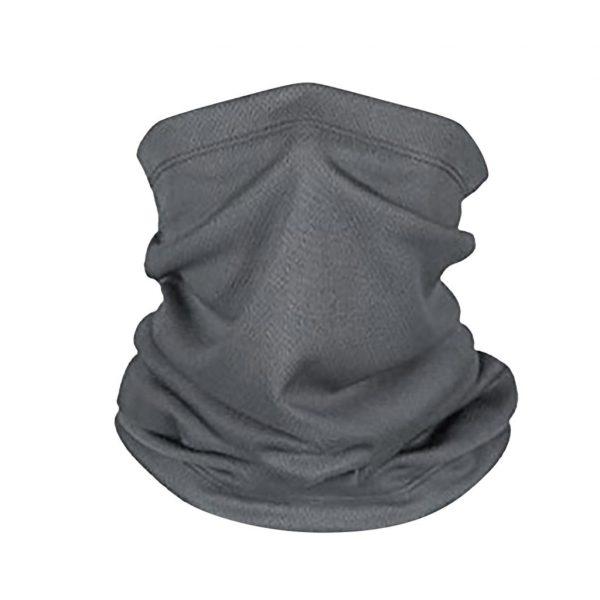 Bandeau coupe-vent 3D sans couture en coton, Bandana, Tube de randonnée, Sport, vélo, chasse, hiver, pour adultes