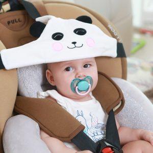Bébé enfants réglable siège de voiture tête de soutien tête fixe dormir oreiller cou Protection sécurité parc appui-tête