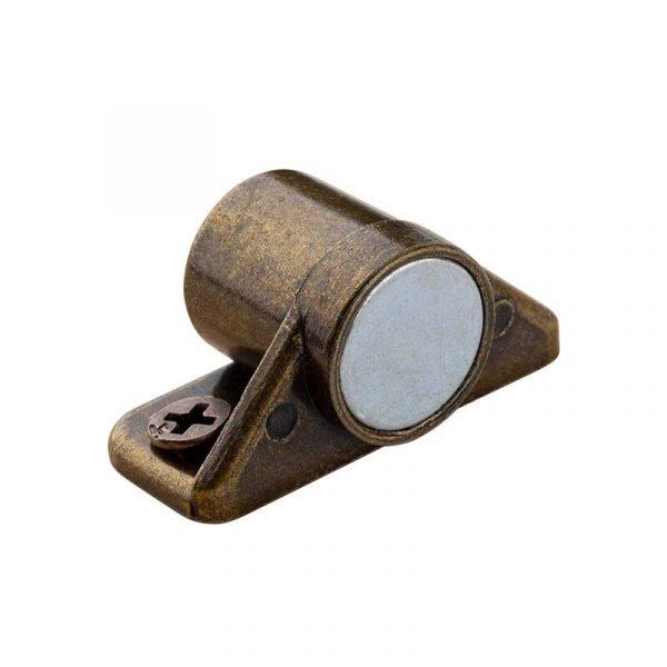 KeenKee Magnet Cabinet Door Catch, Magnetic Furniture Door Stopper, Closer, Strong Super Powerful Neodymium Magnets Latch