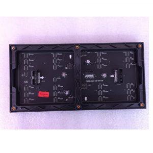Module LED matricielle pour vidéo, composant électronique 64x 32, signe RVB, P4, pour écran mural, intérieur polychrome, P 2.5, P3, P4, P5, P6, P8, P10,