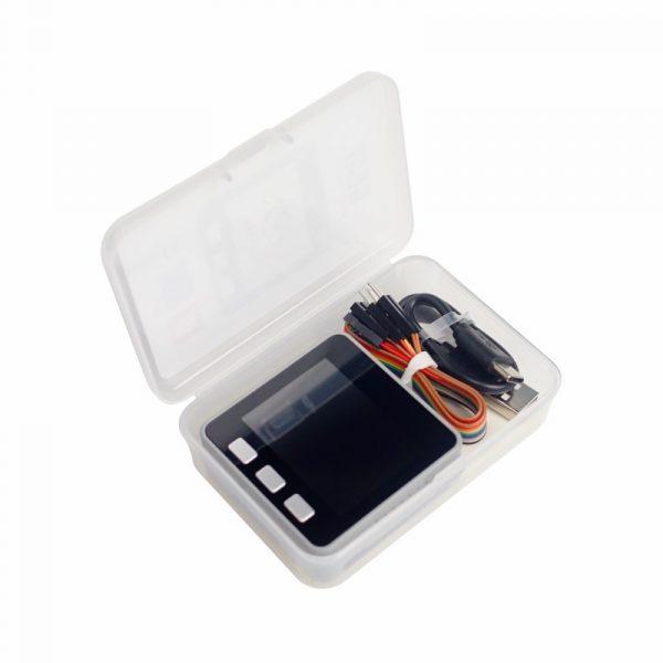 M5Stack – Kit capteur de mouvement à 9 axes, ESP32, MPU6886 + BMM150, pour carte de développement Arduino, IoT,