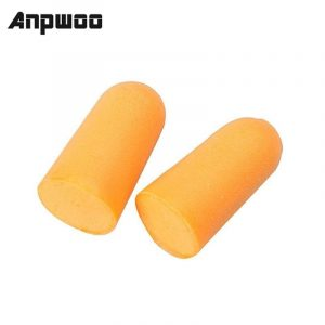 10Pair Ear Plugs High-quality Foam Anti Noise Ear Plugs Ear Protectors Sleep Soundproof Earplugs Workplace Safety Supplies