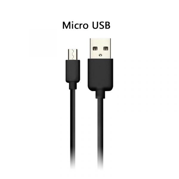 Z20 Universal USB DC3.5 Charger charging Cable wire for rechargeable headlamp rechargeable flashlight torch lighting accessories