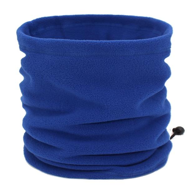 AETRUE – écharpe tricotée pour homme et femme, chaude et douce, en molleton, à la mode, pour l'hiver