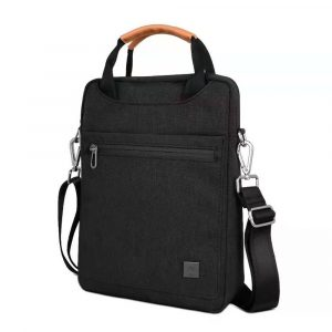 WIWU Universal Tablet Bag for iPad 2021 11 inch Waterproof Shoulder Bag for Huawei Tablet Up to 11 inch Bag for xiaomi mi pad 4
