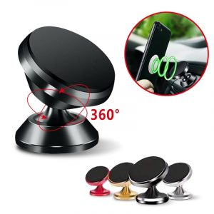 pcmos Universal Magnetic Car Phone Holder Air Vent Support Cilp Stand Tablet Mount Interior Accessories Car Bracket 2020 New
