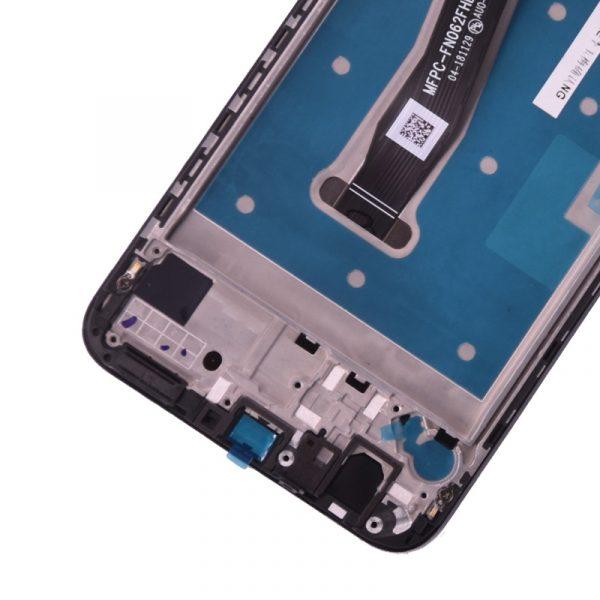 Ensemble écran tactile LCD avec châssis, pièce de rechange pour Huawei P Smart 2019, 100% original
