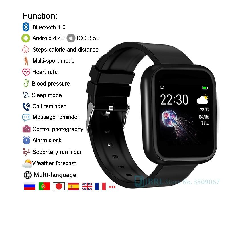 New Silicone Digital Watch Men Sport Women Watches Electronic LED Ladies Male Wrist Watch For Men Women Clock Female Wristwatch