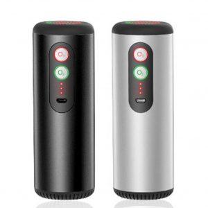 Air Ozonizer Purifier Air Cleaner Sterilization Car Deodorization Air Ionizer Ozone Air Purifier Fresh Air Cleaner For Car Home