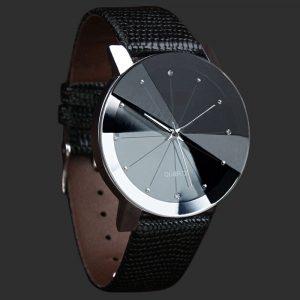 Luxury Military Men Business Quartz Watch Leather Wristwatches Wristwatch Men Watches Erkek Kol Saati 2021 Men Business Watch